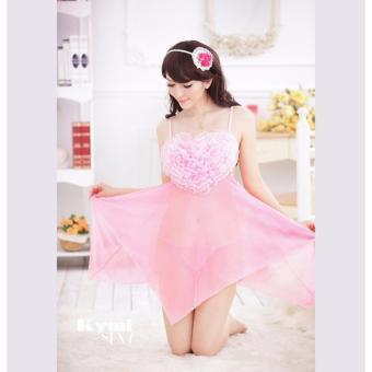 Váy ngủ gợi cảm KyMi Sexy Việt Nam - 16377