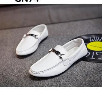 Giày lười nam phong cách GN73
