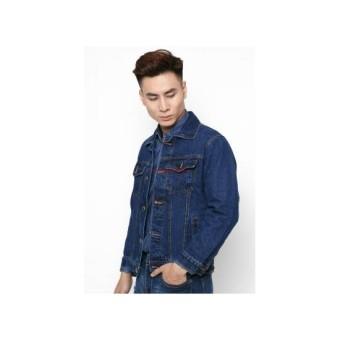 Áo khoác Jeans Thời Trang DA2