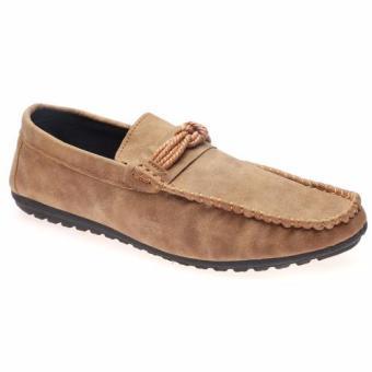 Giày lười nam thời trang HNP GN037