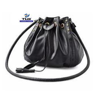 Túi xách nữ thời trang cao cấp Thành Long TLG5846 1(đen)