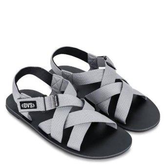 Sandal nam DVS MF128T1 Xám