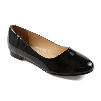 Giày búp bê Tai Loi TL-01 (Đen)