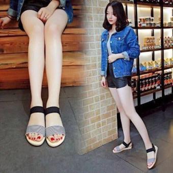 Giay Sandal Hàng ViệT -Pll1273