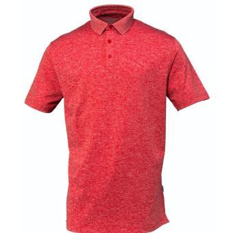 Áo Polo Thể Thao Nam Highlander - Camine Red