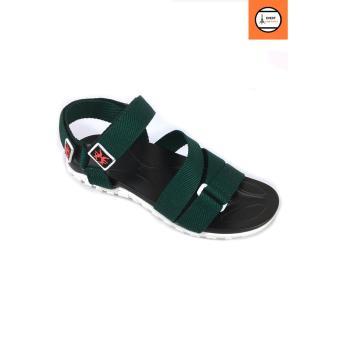 Giày sandal nam thiết kế hiện đại Evest B08