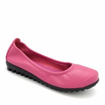 Giày búp bê Carlo Rino 333020-193-44 (màu hồng)