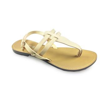 Sandals Nữ Xỏ Ngón Cung