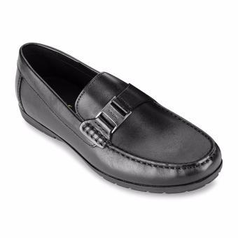 Giày tây U SIMON W A (Đen)