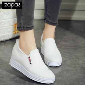 Giày Sneaker Thời Trang Erosska - GN018 (Màu Trắng)