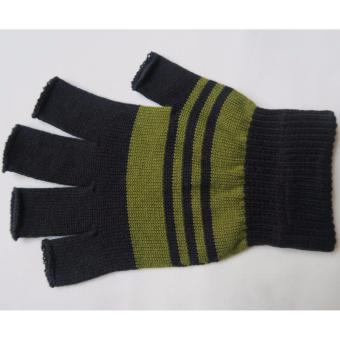 Găng tay cotton lái xe chống nắng HM0015