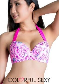 Áo bikini nâng ngực nhiều Bomshell