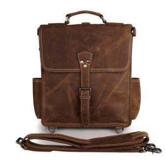Túi Đeo Chéo iPad Da Bò Cao Cấp LIP012