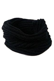 Lalang Scarf (Black)