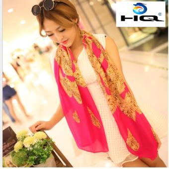 Khăn Voan Choàng Nữ Hq Store 2ti513
