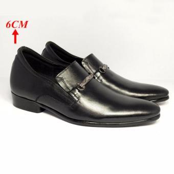 Giày Tăng Chiều Cao Nam S956, Cao 6cm