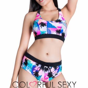 Đồ bơi thể thao Sexy Beach - CoCo