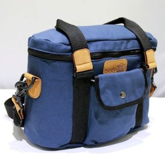 Túi Đeo chéo Birdybag CONCEPT 3 BIG EXCITING Concept 3 mini (Xanh Navy)