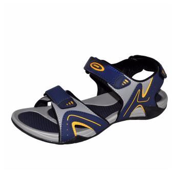 Giày sandal nam Vento NV6194Ch (Xanh Đen)