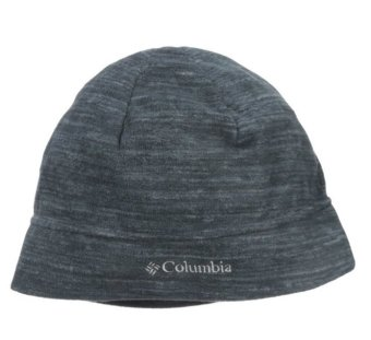 Mũ (nón) len dạ nữ xám Columbia Women's Glacial Fleece Hat (Mỹ)