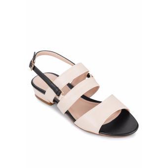 Giày Xăng Đan Lozido L088 (Kem)