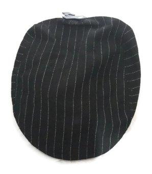 Mũ (nón) nam kiểu tài xế Chaps black stripes driver hat (Mỹ)