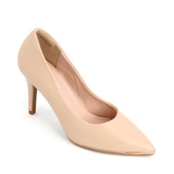 Giày nữ Sata&Jor SJ0023 - Kem