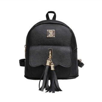 Linemart Limemart New Fashion Women's Evening Bag Shining Rhinestone Handbag Shoulder Bag Clutch Bag with Chain ( Black ) ( Black ) - intl