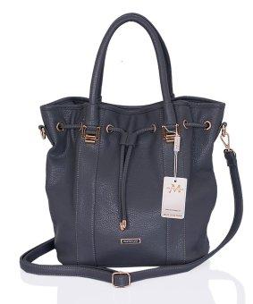 Túi xách nữ thời trang Montagna 025 (Xám)