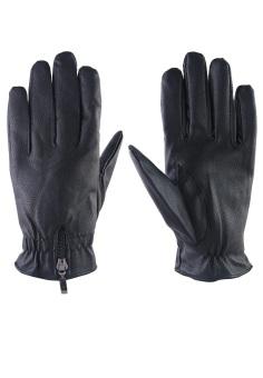 Găng tay da nam SoYoung men gloves 001 B LTH