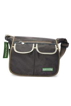 Túi đeo chéo NAVICOM 8936063595135 (Xám)