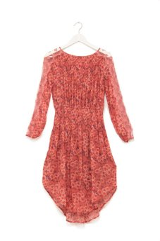 Free People Charlotte Dress (Multi)