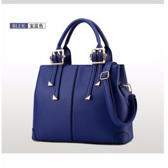 Túi xách nữ thời trang DM 2( BLUE)