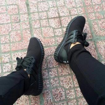 Giày Thời Trang Nam Nữ UF (đỏ đô)