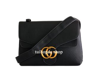 Túi xách nữ LDZ_68 (Đen)