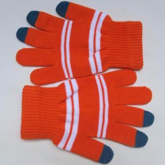 Găng tay len cảm ứng AC0015