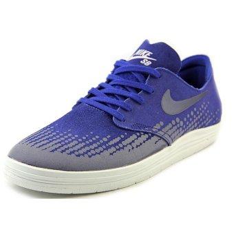 Giày thể thao Nike SB Lunar Oneshot (Xanh)