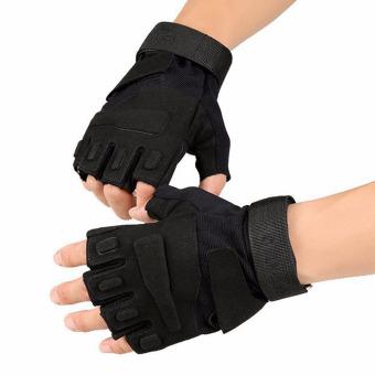 Găng tay nam BLACKHAWK DG03LA (Đen)