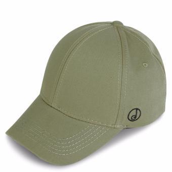 Nón Lưỡi Trai Thời Trang Julie Caps & Hats JLC173XTa - XANH