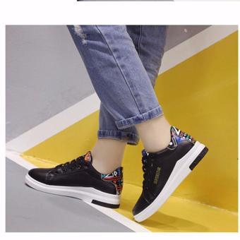 Giày sneaker nữ thời trang THGN08