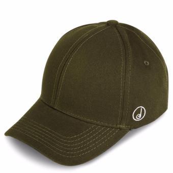 Nón Lưỡi Trai Thời Trang Julie Caps & Hats JLC172NT - NÂU