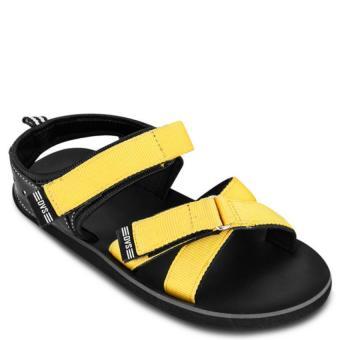 Giày sandal trẻ em DVS KS067 (Vàng)