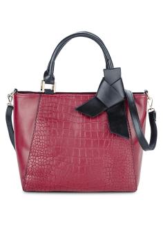 Túi xách thời trang A08 (Đỏ)