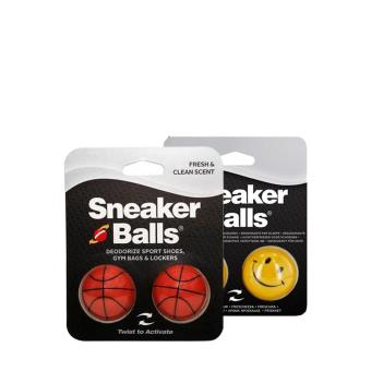 bóng thơm khử mùi kháng khuẩn Sneaker Balls cute W20-229