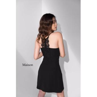 Đầm dự tiệc sexy tinh tế Xavia Clothes Nalym
