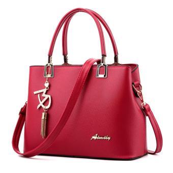 Túi xách thời trang nữ dễ thương TM032 (Đỏ)