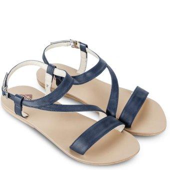 Giày Sandal nữ DVS WS343 (Đen)