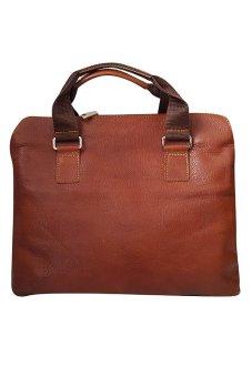 Túi xách da nữ Vkevin CS12 (Nâu)