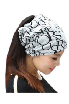 LALANG Beanie Hat (Grey)