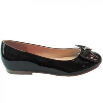 Giày búp bê UP&GO B01-505-BLA